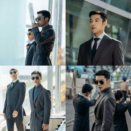 spoiler foto woo do hwan di the king eternal monarch
