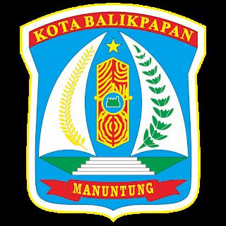 Kota Balikpapan Logo Vector