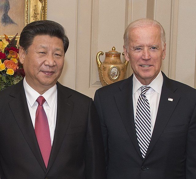 LATEST GEOPOLITICAL NEWS: Biden and Xi speak for first time in seven months - Analysis