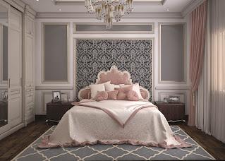 تفسير مشاهدة غرفة النوم في المنام للعزباء
