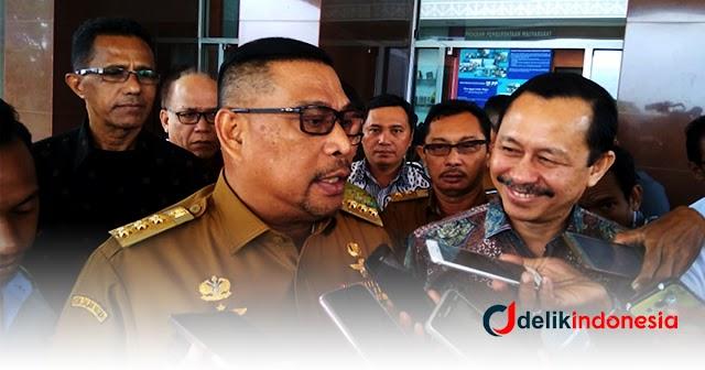 Ketua DPD IMM Maluku Apresiasi Langkah Gubernur Maluku Menjadi Pertama di Vaksin