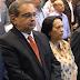 Justiça coloca Fátima e Álvaro cara-a-cara