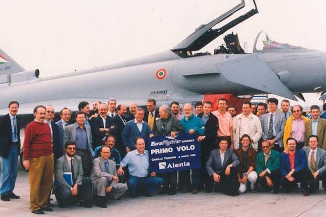 Eurofighter Typhoon programme