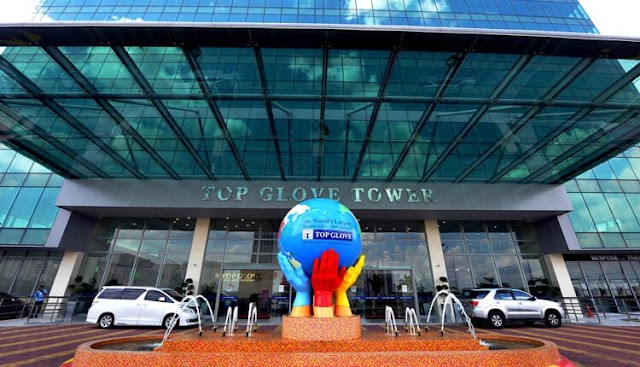 Top Glove Tawarkan 9,000 Peluang Pekerjaan Kepada Rakyat Malaysia