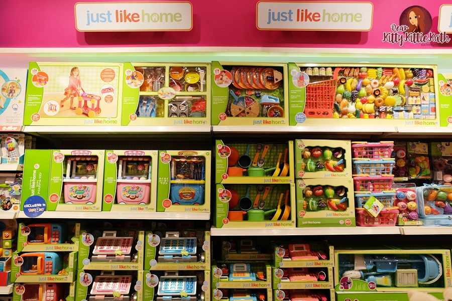 Just Like Home Toy Set : Kitchen set toys r us philippines toys 39 r 39 us uptown mall now