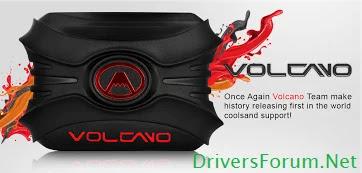 Volcano Box Driver