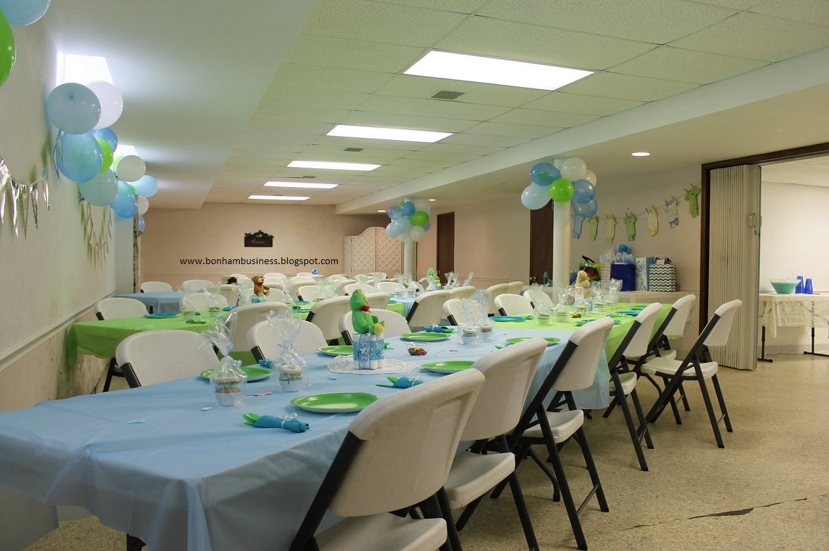 Salleeb 39 s kitchen it 39 s a boy baby shower lime green for Lime and blue