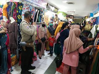 Polres Pelabuhan Makassar Rutin Laksanakan Operasi Yustisi