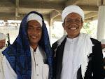 THORIQAT NAQSYABANDIYAH ALKHOLIDIYAH DJALALIYAH Bandar Tinggi Gelar Sholat Idul Adha