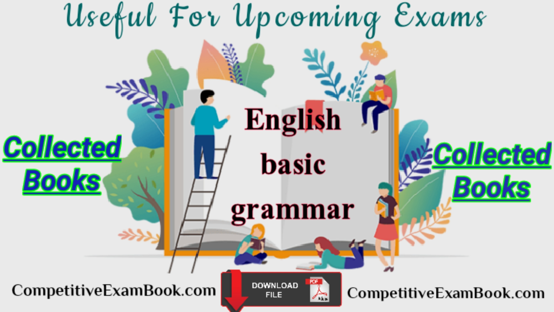 Learning basic grammar PDF Ebook free download