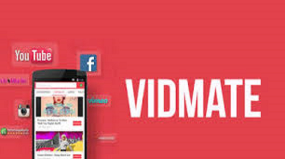 Cara Download Aplikasi Vidmate Versi Lama