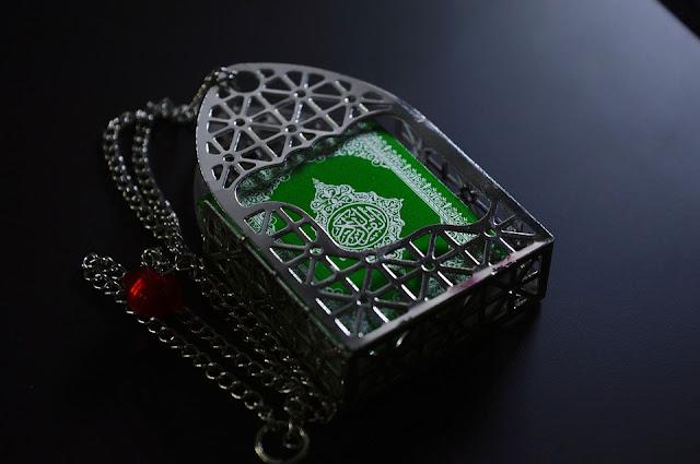 Ngaji Kitab Islam