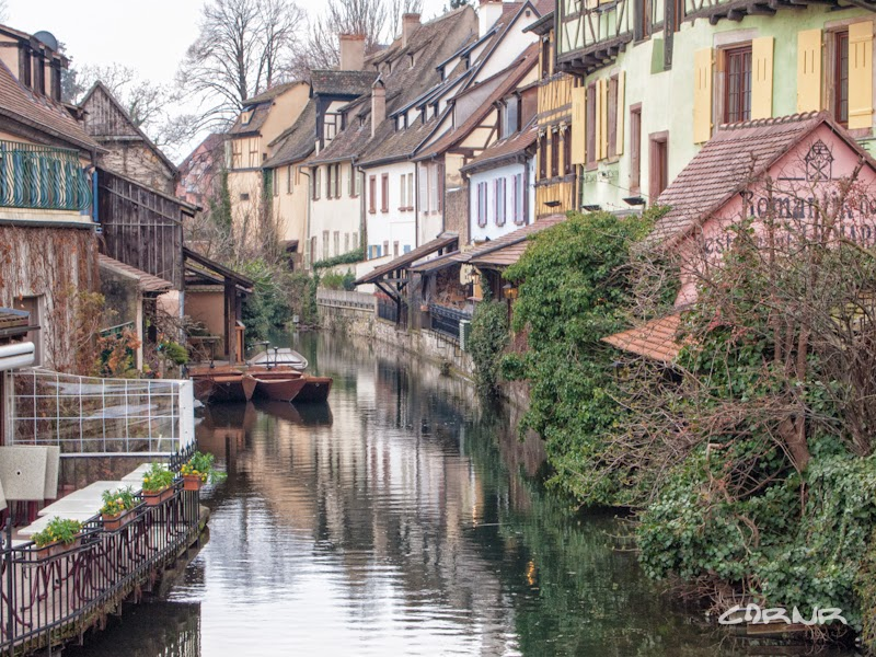Little Venice, Colmar