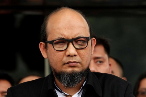Siram Novel Baswedan, Brigadir RM Dan RB Salah Artikan Jiwa Korsa
