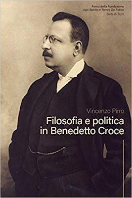 Filosofia e politica in Benedetto Croce