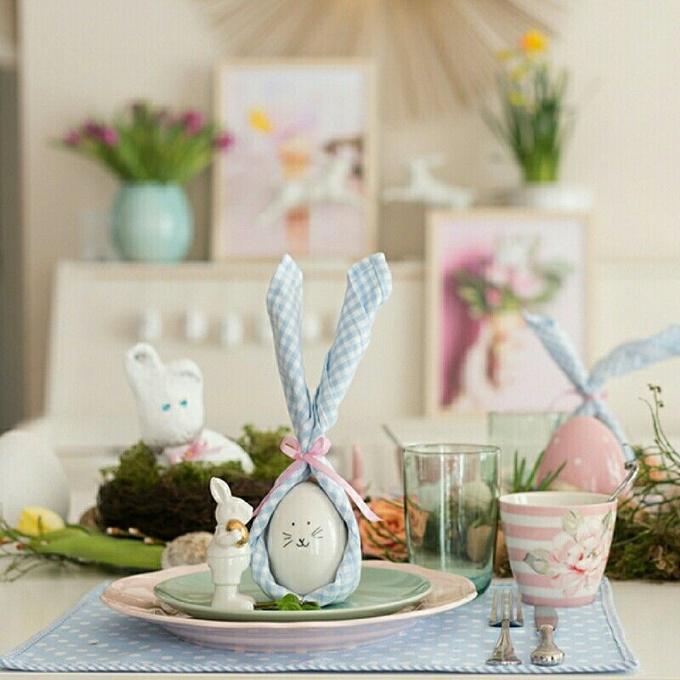 10 melhores ideias para a Páscoa - decoração e imprimíveis grátis