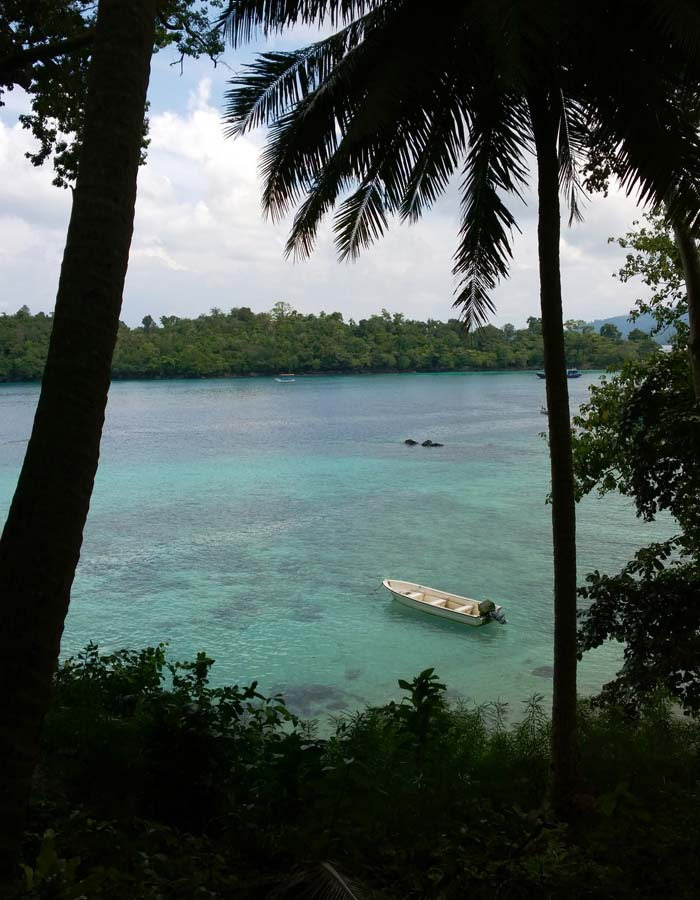 Fasilitas Wisata di Desa Iboih Sabang