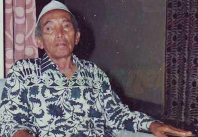 Kisah Ulama Yaman Kalah Debat Nahwu-Sharaf dengan Kiai Mahrus Ali Lirboyo