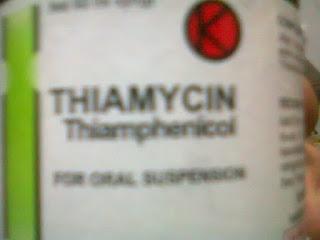 Thiamycin