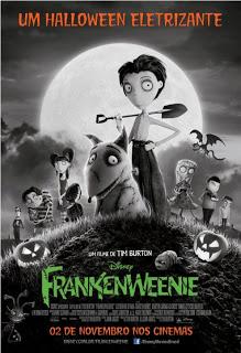 Baixar Filme Frankenweenie BDRip Dublado