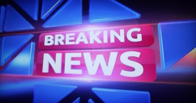 BREAKING NEWS / RAND PAUL DROPS MOAB ON SENATE