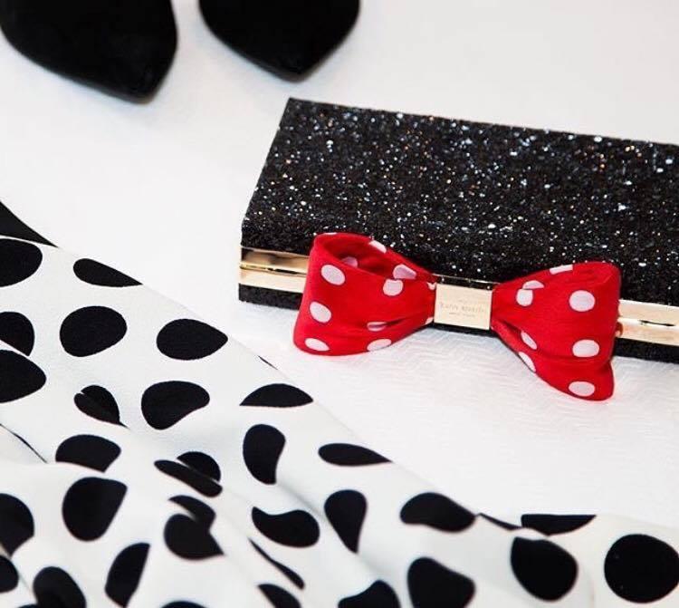 Kate Spade Minnie Mouse