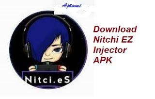 Nitchi EZ Injector
