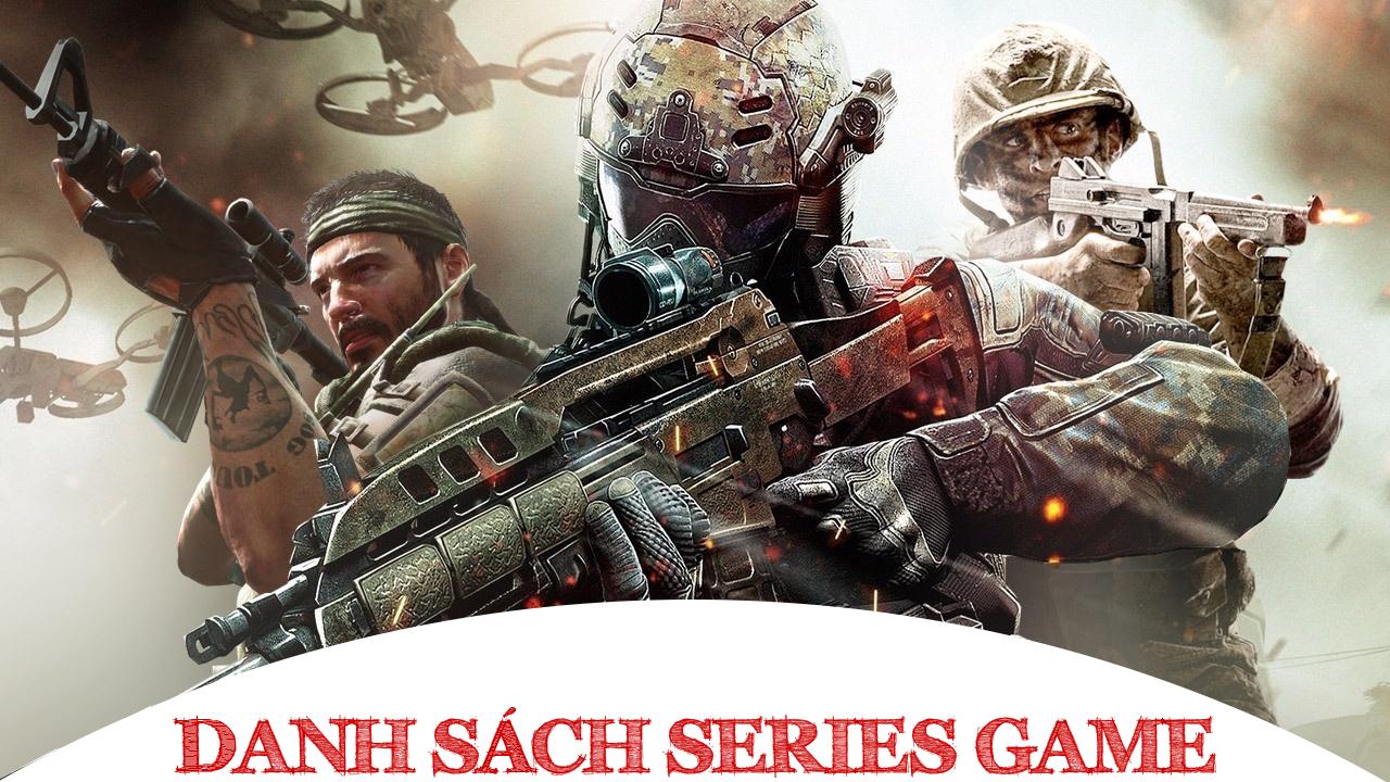 Link Tải Game Call of Duty: Advanced Warfare Miễn Phí Thành Công
