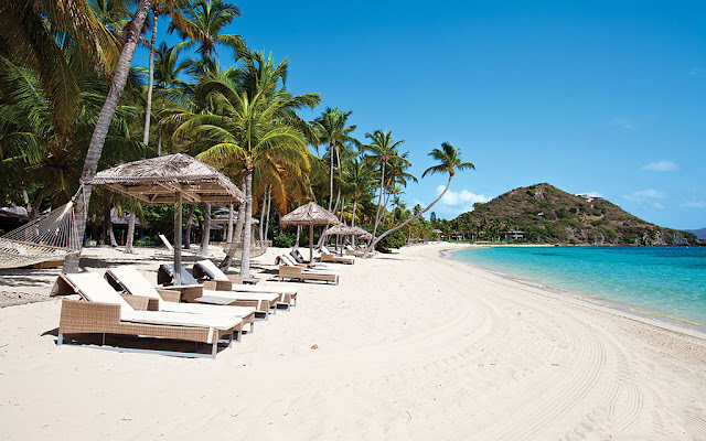 Gọi tên 5 bãi biển đẹp nhất Phú Quốc