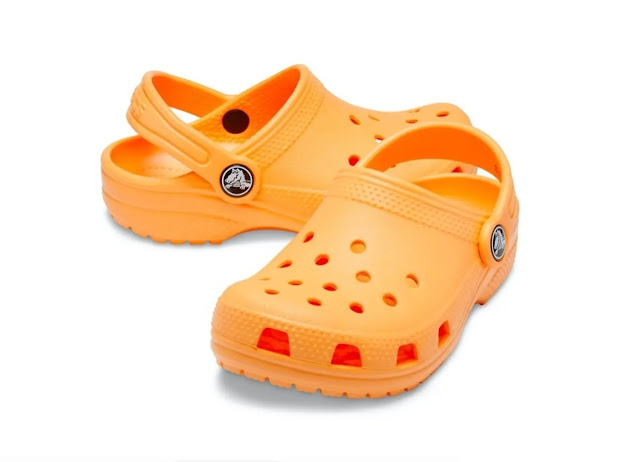 Crocs Classic Clog review