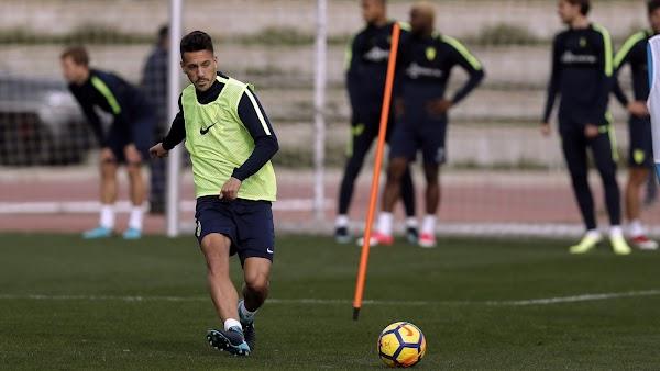 Málaga, cuatro recuperados en la sesión de hoy