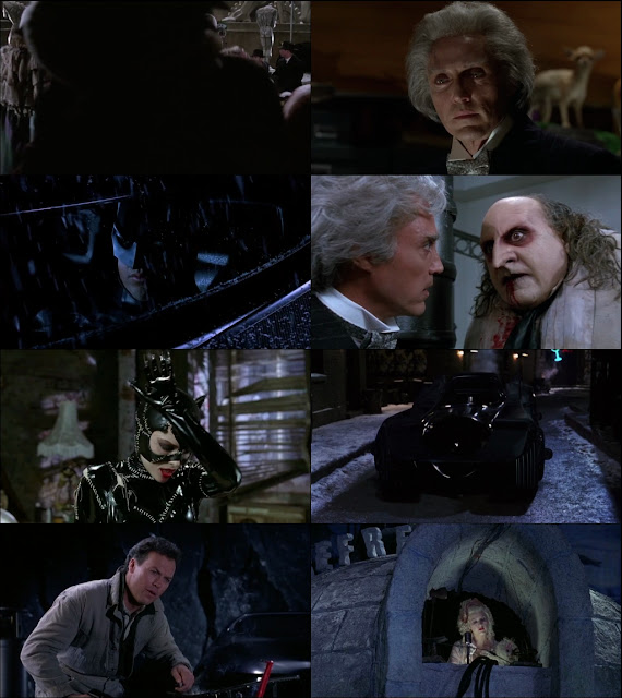 Batman Returns 1992 Dual Audio 720p BluRay