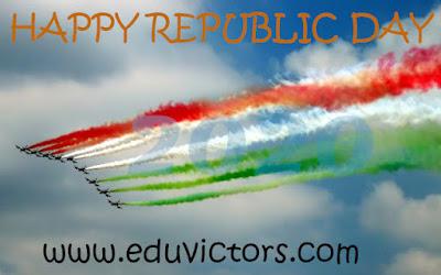 Happy Republic Day 2020 (#eduvictors)