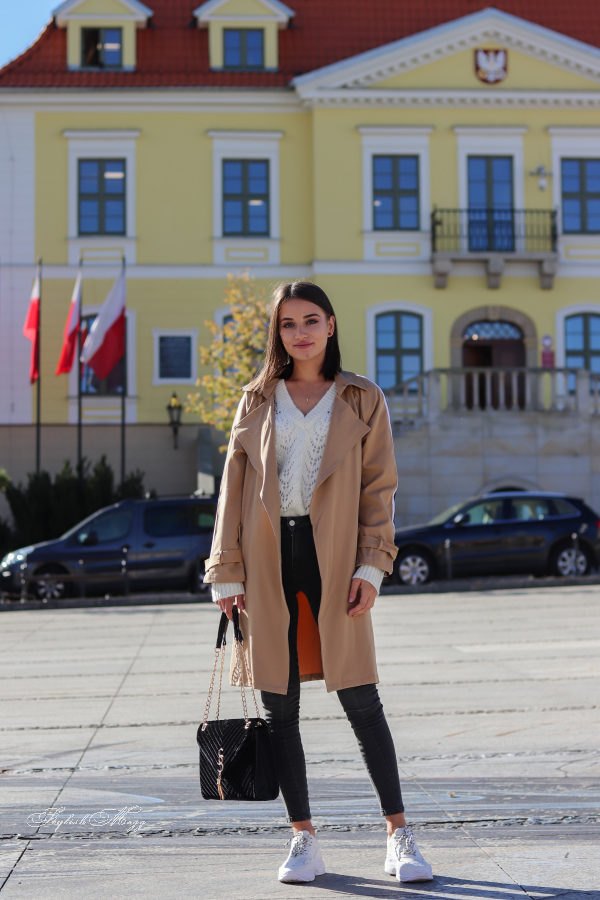 blogerka z polski