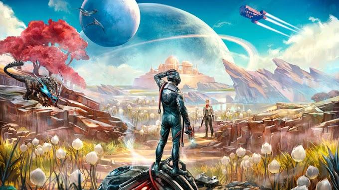 The Outer Worlds en Steam desde el 23 de octubre