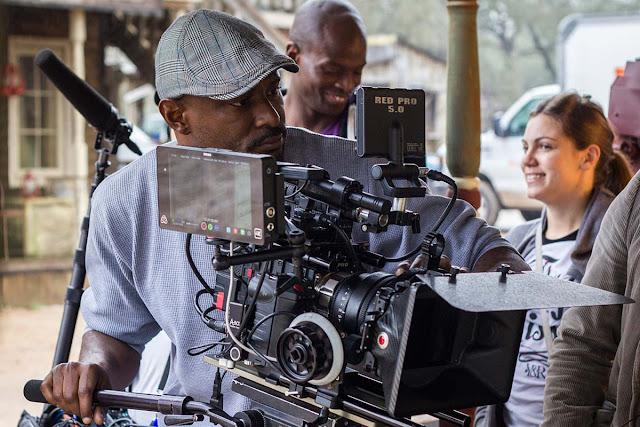 3 Posisi Penting dalam pembuatan film