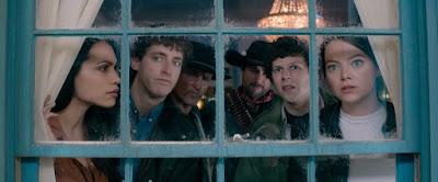 Zombieland: mata y remata - Pelis para Halloween - Pelis para MIBers - el fancine - Cine fantástico - MIBer - Uber - ÁlvaroGP - Content Manager