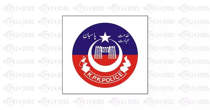 KPK Police Jobs 2021 for Tourism Police Constable | CTSP.com.pk online apply