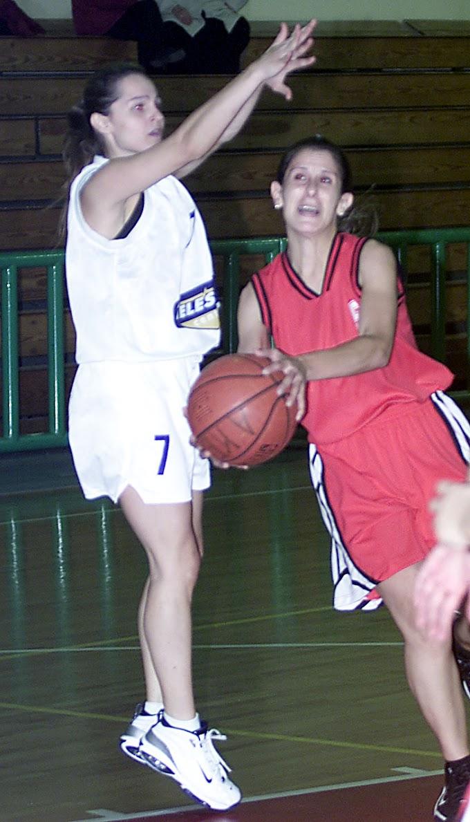 Ρετρό: Φωτορεπορτάζ από τον αγώνα Παναθλητικός-ΑΚΕΤΣ για την Α΄ ΕΚΑΣΘ γυναικών την περίοδο 2003-2004