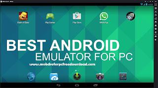 Best Emulator