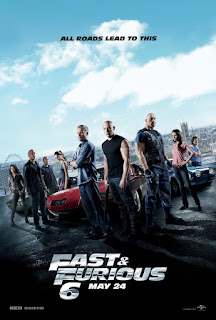 Fast & Furious 6 2013 Dual Audio 1080p BluRay