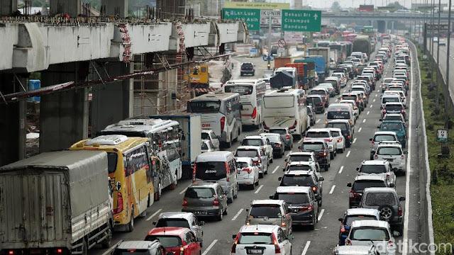 PAN: Usulan Mobil Masuk Jakarta Bayar Itu Ngawur! Tidak Miliki Dasar Hukum