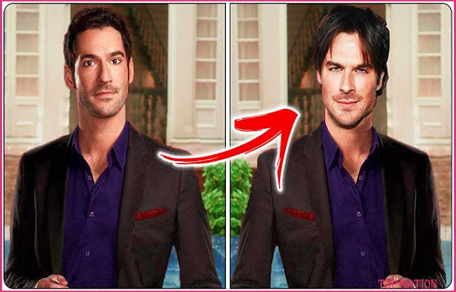 5 Actors Who Were Almost Cast in LUCIFER