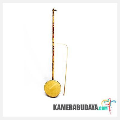 Arbabu, Alat Musik Tradisional Dari Maluku
