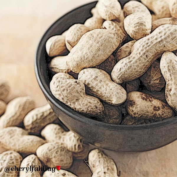 Peanuts 🥜