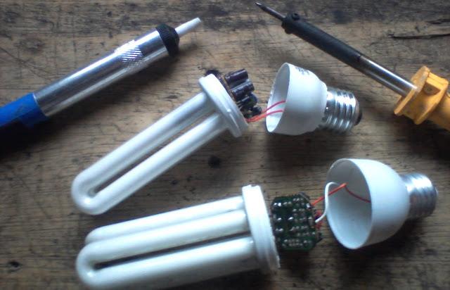 cara-memperbaiki-lampu-jari