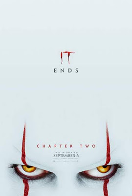 IT Chapter Two 2019 English 720p WEB-DL 1.2GB ESubs