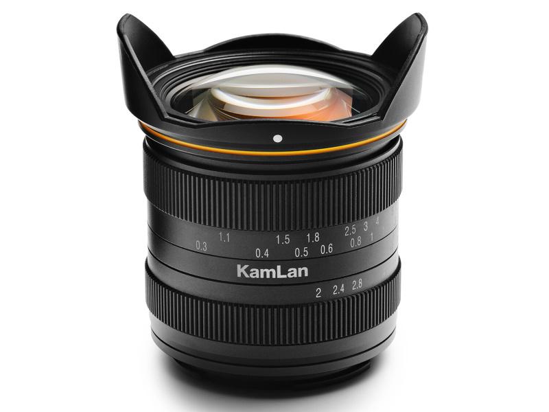 Kamlan 15mm f/2.0