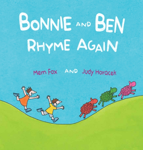 Review Bonnie And Ben Rhyme Again