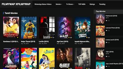Filmywap Tamil Movie Download